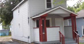 Affordable 2 Bedroom House in Lockport