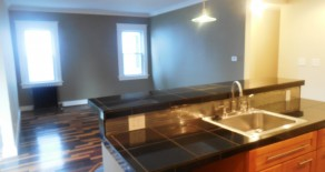Completely Updated Apartments, 3 Minutes from Delaware Park