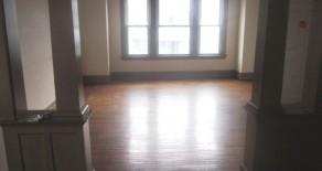 RENTAL PENDING – East Side:  Spacious 3 Bedroom Upper
