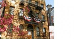 Desirable 2 Bedroom Condo in Beautifully Restored Historic Building