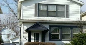 NOW RENTED-Excellent 2 Bedroom Lower in North Buffalo