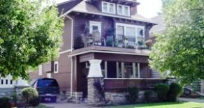 RENTAL PENDING – Super 3 Bedroom Lower in North Buffalo