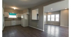 RENTAL PENDING-Large Single Family Home, Desirable University Heights Area