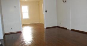 Lockport:  3 Bedroom Single Family Home