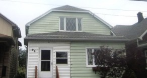 Freshly Renovated Two Bedroom Apartment in Lackawanna