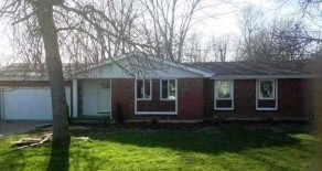 Completely Renovated 3 Bedroom Ranch in Hamburg!