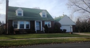 RENTAL PENDING – Amherst:  Spacious, Partially Furnished House, Walking Distance to UB South!