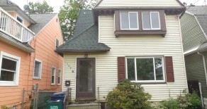 Recently Renovated Throughout!  Super 3 Bedroom House in Riverside!