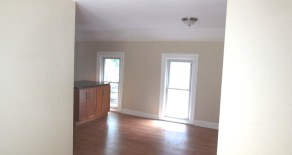 Recently Remodeled 2 Bedroom Upper in South Buffalo