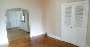 One Bedroom Apartment in South Buffalo-Includes All Utilities!