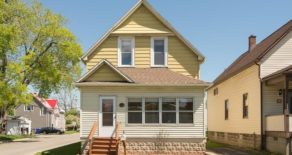 Spacious Single Family Home in West Seneca – JUST REDUCED!!!