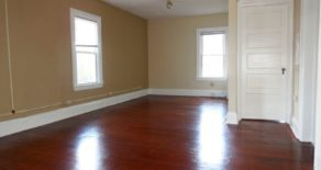 AVAILABLE DECEMBER:  Recently Updated 1 Bedroom on Delaware Ave.  Includes all Utilities!!
