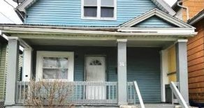 COMING IN THE NEW YEAR- 3 Bedroom Single Family Home in the Schiller Park neighborhood