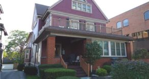 AVAILABLE APRIL:  Excellent, Updated 2 Bedroom Apartment in Historic Delaware District