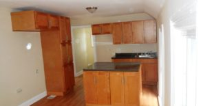 AVAILABLE MARCH – Updated 2 Bedroom Upper in South Buffalo