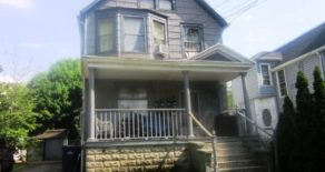 South Buffalo: 1 Bedroom Apartment, Includes All Utilities!