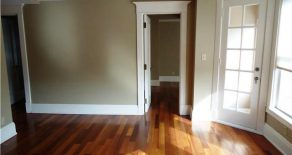 Excellent, Updated 2 Bedroom Apartments in Historic Delaware District.  Free Parking!